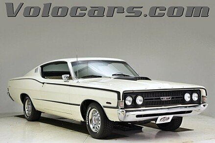 1968 Ford Torino for sale 100987887