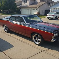 1968 Ford Torino for sale 100992757