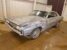 1968 Ford Torino for sale 100993981
