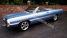 1968 Ford Torino for sale 100994920