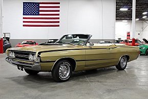 1968 Ford Torino for sale 101056251