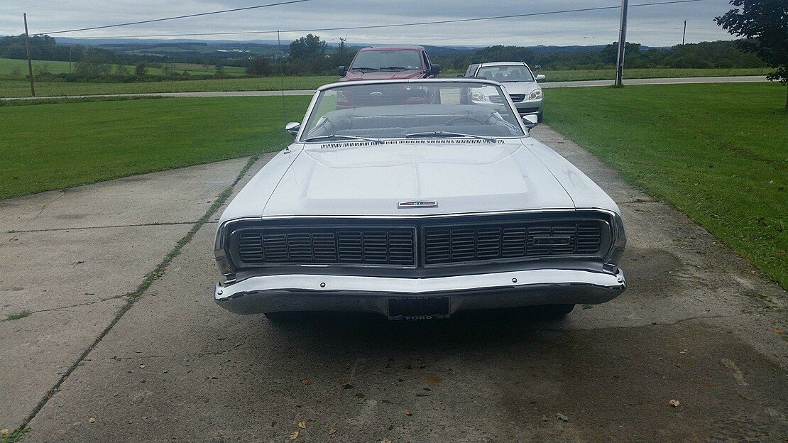1968 Ford XL for sale 101034338