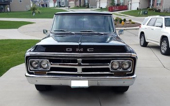 1968 GMC C/K 1500 for sale 100946253