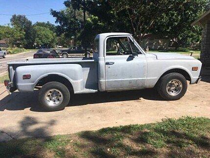 1968 GMC Custom for sale 100882397