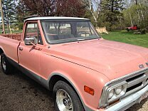1968 GMC Pickup for sale 100987172