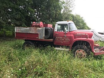 1968 International Harvester Pickup for sale 100905648
