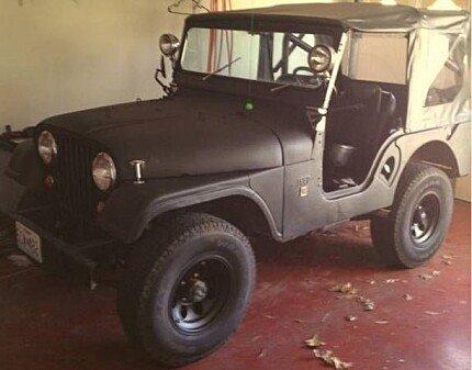 1968 Jeep CJ-5 for sale 100829090