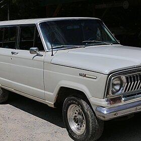 1968 Jeep Wagoneer for sale 100794250