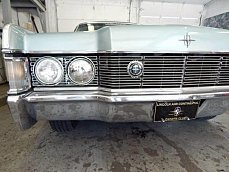 1968 Lincoln Continental for sale 100777748