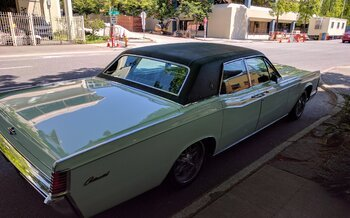 1968 Lincoln Continental for sale 100910889