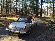 1968 MG MGB for sale 100762774