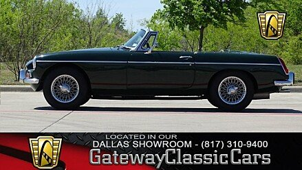 1968 MG MGB for sale 100976873