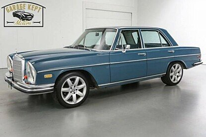 1968 Mercedes-Benz 250SE for sale 100821126