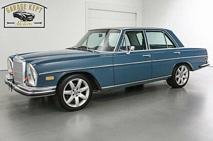 1968 Mercedes-Benz 250SE for sale 100866130
