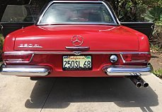 1968 Mercedes-Benz 250SL for sale 100791723