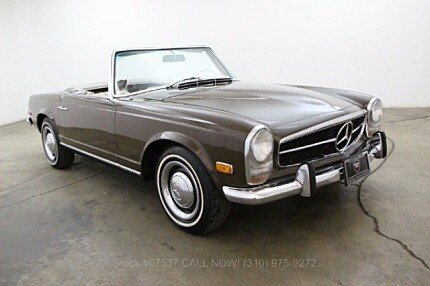 1968 Mercedes-Benz 250SL for sale 100814872