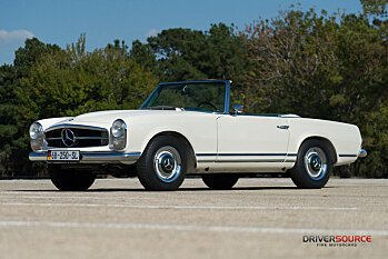 1968 Mercedes-Benz 250SL for sale 100816522