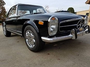 1968 Mercedes-Benz 250SL for sale 101025036