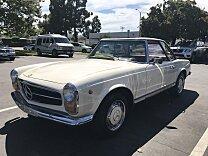 1968 Mercedes-Benz 250SL for sale 100890744
