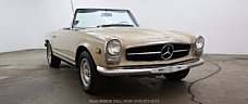 1968 Mercedes-Benz 250SL for sale 100913590