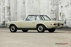 1968 Mercedes-Benz 250SL for sale 100983970