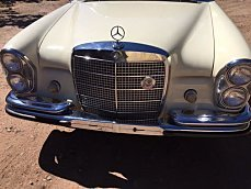 1968 Mercedes-Benz 280SE for sale 100845314