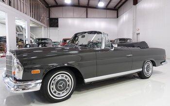 1968 Mercedes-Benz 280SE for sale 101044355