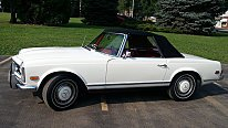 1968 Mercedes-Benz 280SL for sale 100777059