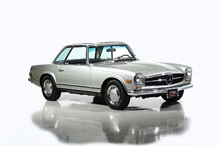 1968 Mercedes-Benz 280SL for sale 100915368