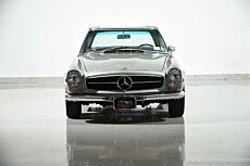 1968 Mercedes-Benz 280SL for sale 100915368
