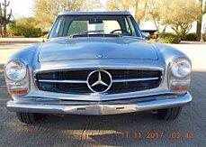 1968 Mercedes-Benz 280SL for sale 100925214