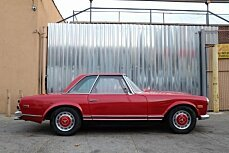 1968 Mercedes-Benz 280SL for sale 100927933