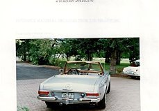 1968 Mercedes-Benz 280SL for sale 100951353