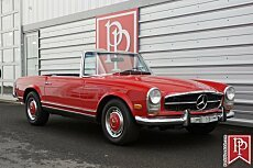 1968 Mercedes-Benz 280SL for sale 100954488