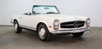 1968 Mercedes-Benz 280SL for sale 100986298