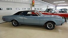 1968 Mercury Comet for sale 100760524