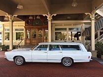 1968 Mercury Commuter for sale 100967700