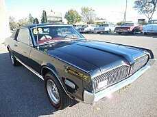 1968 Mercury Cougar for sale 100722037