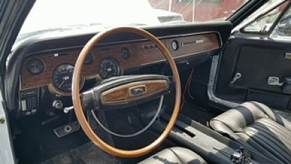 1968 Mercury Cougar for sale 100729925