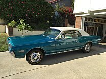 1968 Mercury Cougar XR7 for sale 100951075