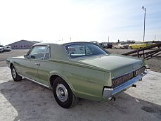 1968 Mercury Cougar for sale 100953032