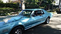 1968 Mercury Cougar Coupe for sale 100979891