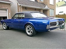 1968 Mercury Cougar for sale 100814212