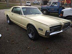 1968 Mercury Cougar for sale 100853207