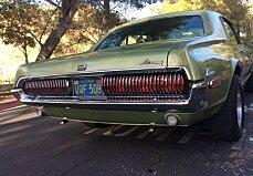 1968 Mercury Cougar for sale 100880468