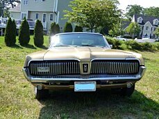 1968 Mercury Cougar for sale 100913676
