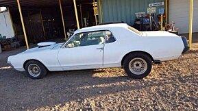 1968 Mercury Cougar for sale 100923602