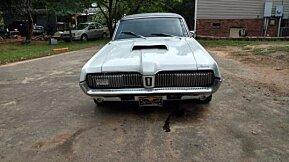 1968 Mercury Cougar for sale 100928058