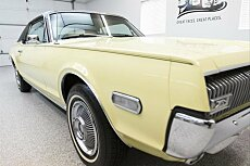 1968 Mercury Cougar for sale 100928809