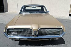 1968 Mercury Cougar for sale 100993592